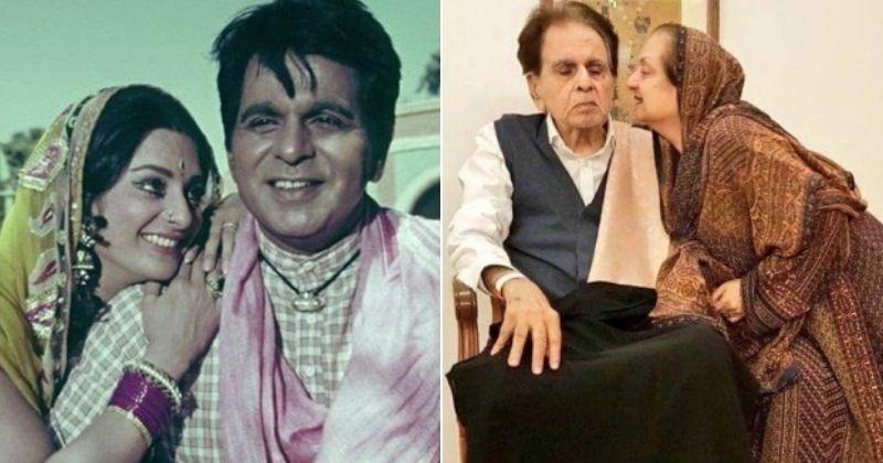 हमेशा साये की तरह आखिरी सांस तक दिलीप कुमार के साथ रहीं उनकी पत्नी सायरा  बनों » BeforePrint News | Hyperlocal News Hindi